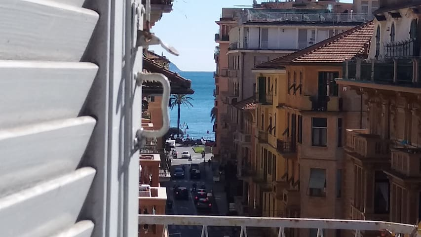 Lovely flat in Tigullio Gulf - Rapallo - Flat