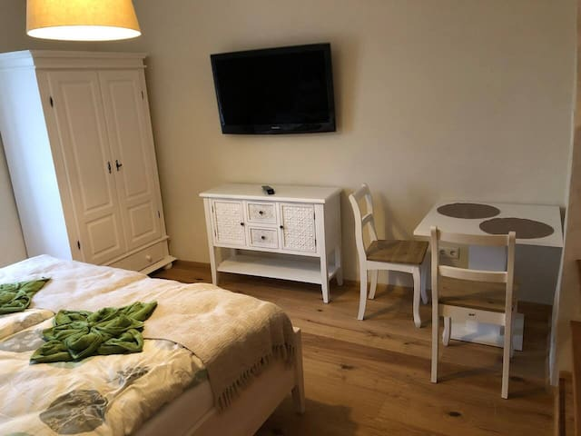 Bright renovated apartment in the city center!