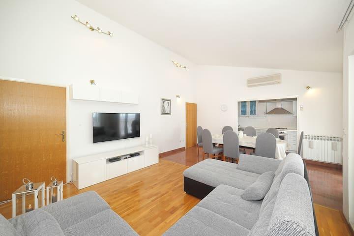 Apartman Marita - Stobrec - Appartamento