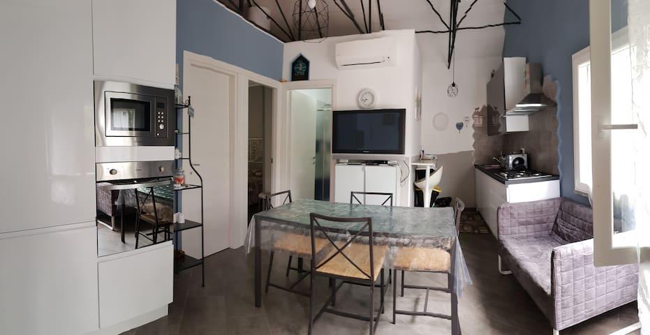 Casa a Velletri con tutti i confort