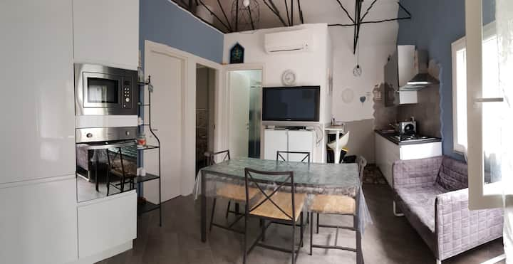 Casa a Velletri con tutti i confort DORMIDAME'