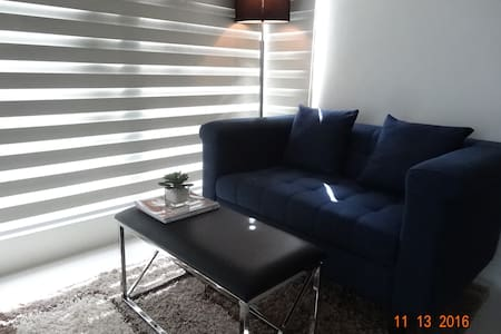 New 1BR Unit - The Currency, Ortigas - Pasig City