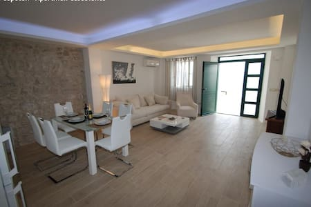 Apartment Casablanca - Zaostrog