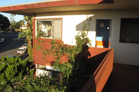 "Studio ""Leaf"" in La Jolla - Appartement"