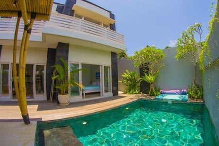 New Villa with Pool, short walk to Bingin Beach - Kuta Selatan