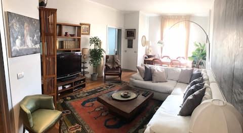 Intero appartamento di 85 mq zona Fiera/CityLife