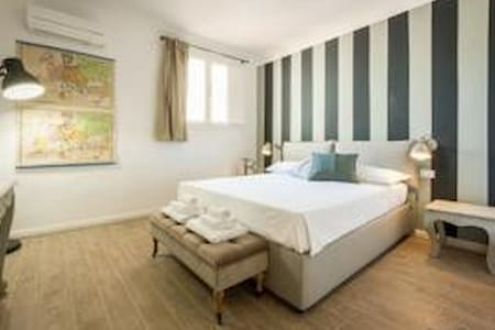 Best Location! Private Room - Florence - Appartement