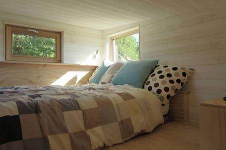 Новый уютный домик. - Khrenovoye