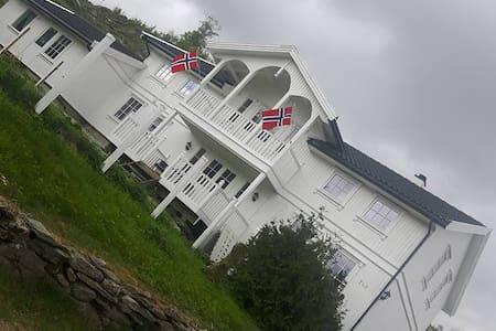 Stakland - Tysvær