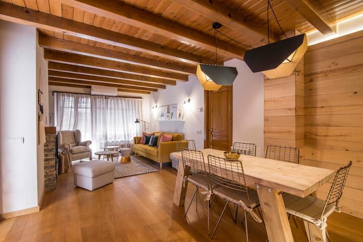 Apartamento Premium  48 1D