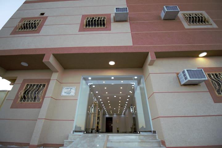 شقق الديوان / Al Diwan Apartments