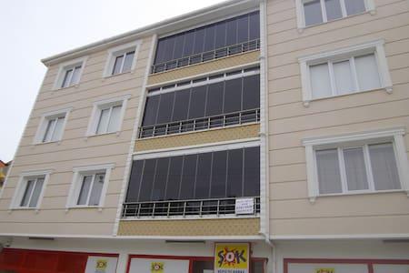 Gardenya apartment - Şarköy - Apartment