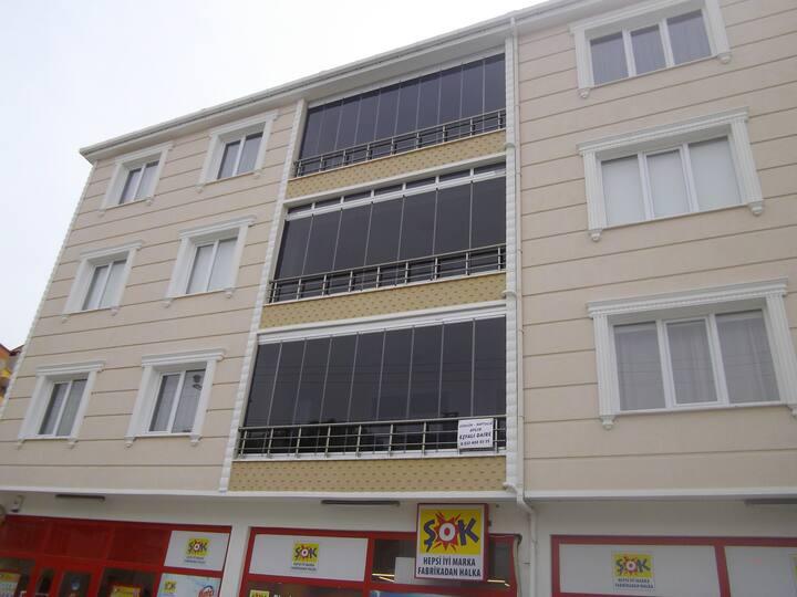 Gardenya apartment