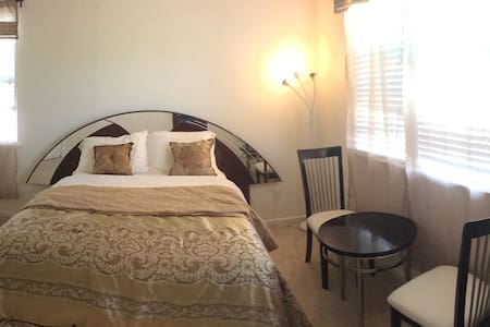 Master Suite in Beautiful Home - Richmond - Maison