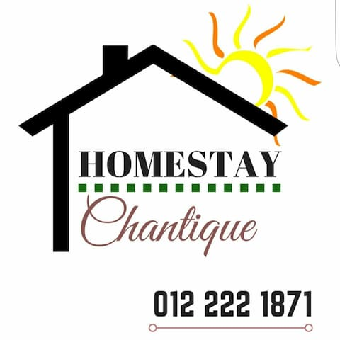 Homestay Chantique - Bota - Hus