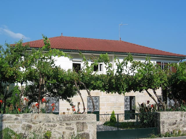 Beautifull villa Minho Region - Sabadim - Ev