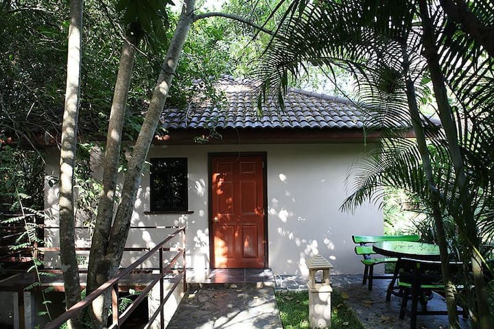 Adventure Resort (Bungalow Nr. 1) - Huai Yai - Бунгало
