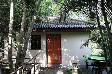 Adventure Resort (Bungalow Nr. 1) - Huai Yai - Bungalow