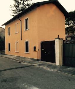 VILLA D' EPOCA RISTRUTTURATA - Legnano