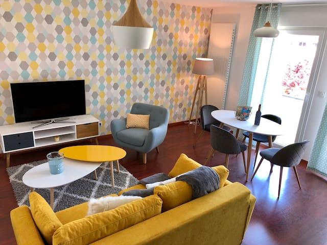 Sweet Apartment  Scandinave