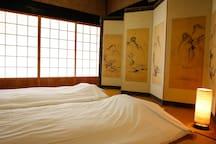 Find the Soul of Japan. Farmhouse, Uguisu no Yado