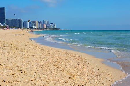 Luxury Living - Miami Beach