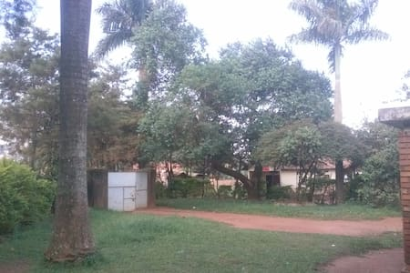 Hospitality at its best . - Kampala