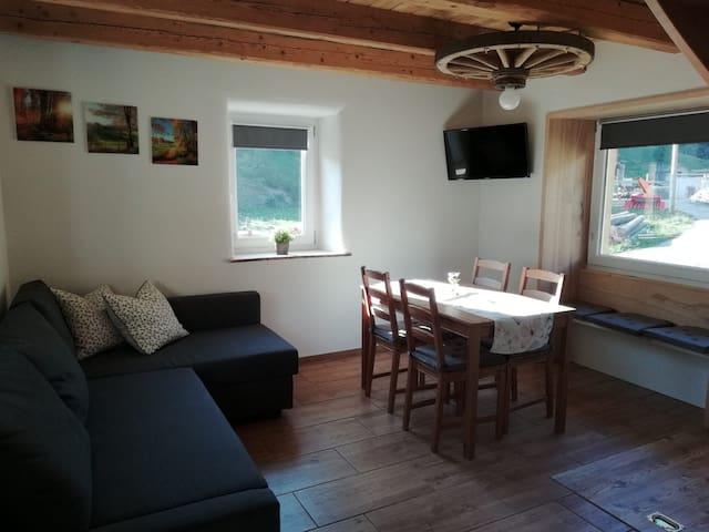 Herrischried Hütte