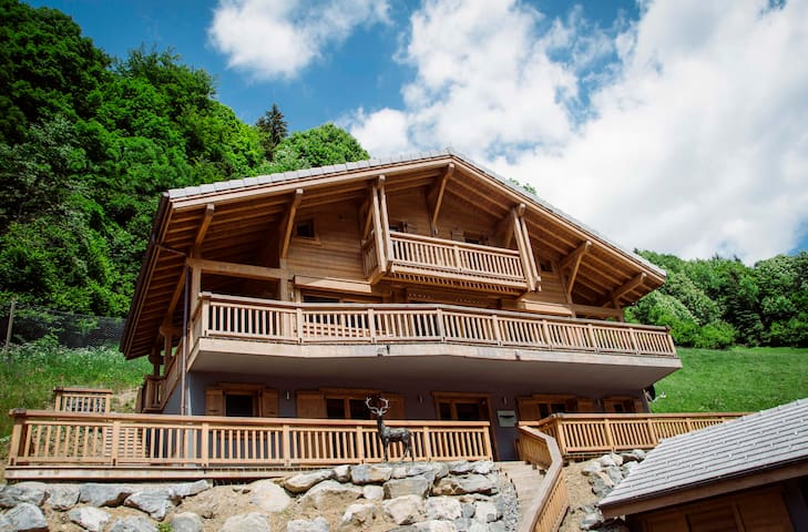 White Valley Lodge & Spa Morzine