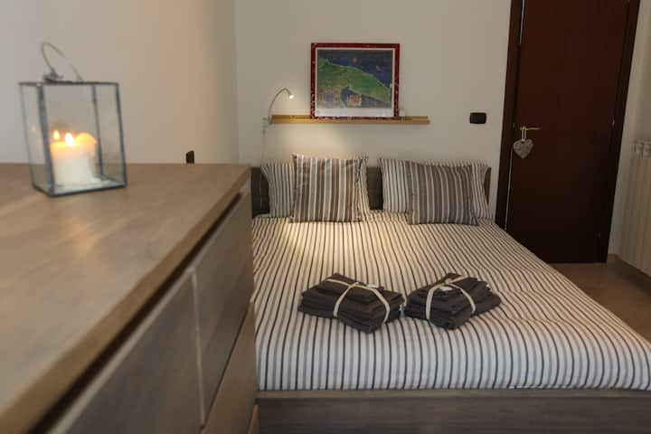 Apartament villa Taranto San Vito Puglia sea