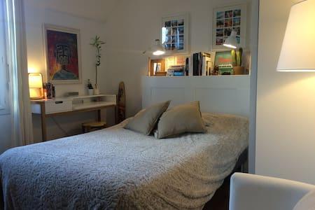 Agréable chambre proche de Paris - Montesson - Casa