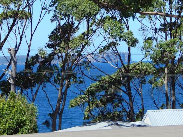 Bay Dreamer - comfortable seaside getaway