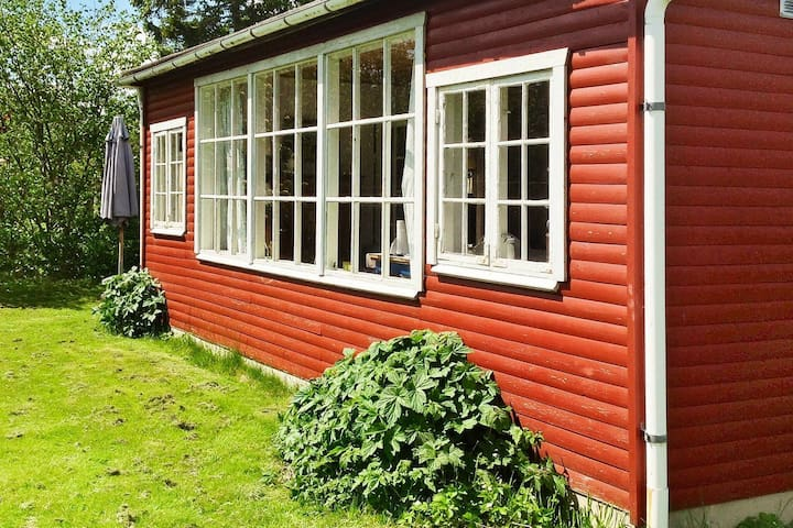 4 person holiday home in Faxe Ladeplads / Faxe Ladeplads