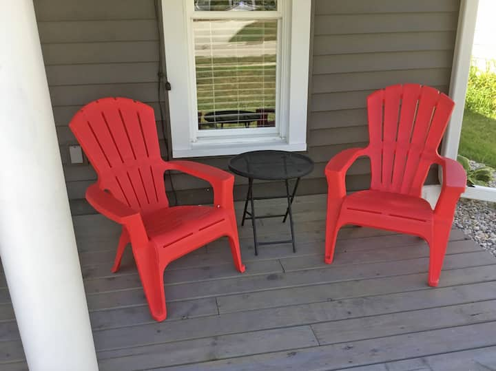3BR Newly Renovated House in Sturgeon Bay