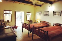 Bhuj House - Room 1 Of 4 - Heritage Homestay