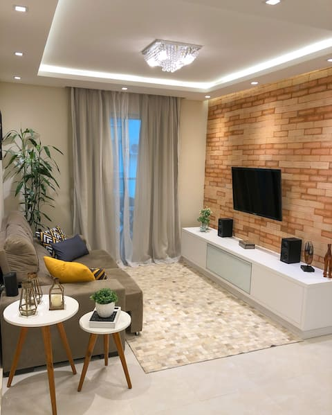New apartment near FIP and Stop Shop