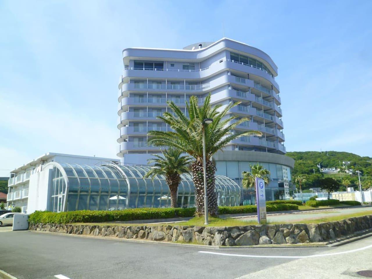 温馨Hotel淡路島