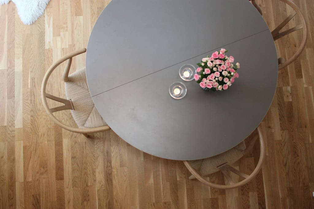 Dining tabel