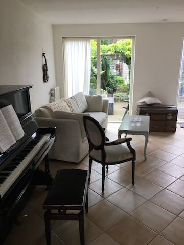 Great room near the station (10-15 minutes walk)
