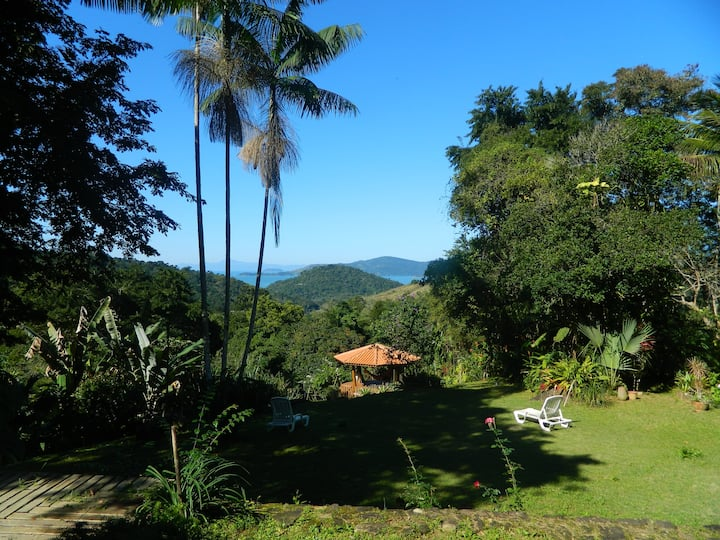 Casa Paraty Tropical