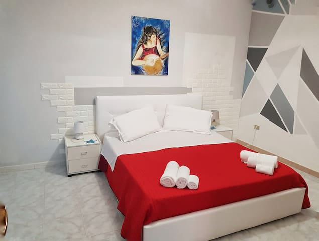 Airbnb Pizzo Vacation Rentals Places To Stay
