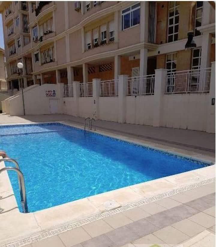 Habitaciones Valencia-Manises cerca Aeropuerto