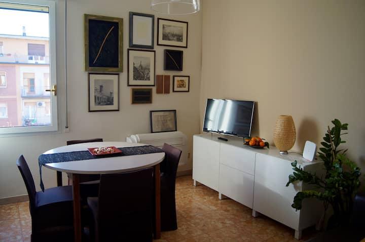 Casa-Colavita 148, la casa ideale per famiglie