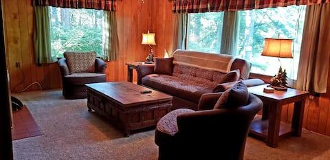 Eagle River/Conover House -Come Explore NearTrails