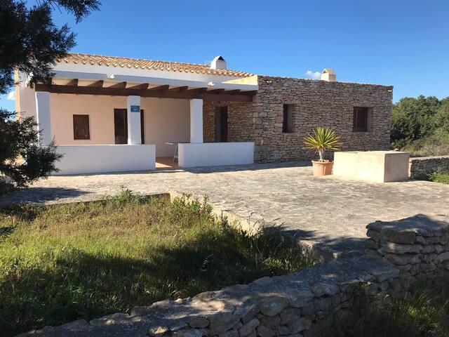 Casa Rural en Formentera, La Mola