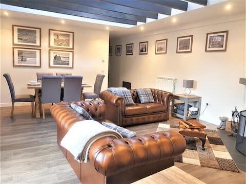 Hunters Cottage - cosy and comfortable