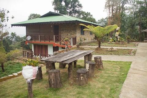 The Barfung Retreat, Rabongla (South Sikkim)