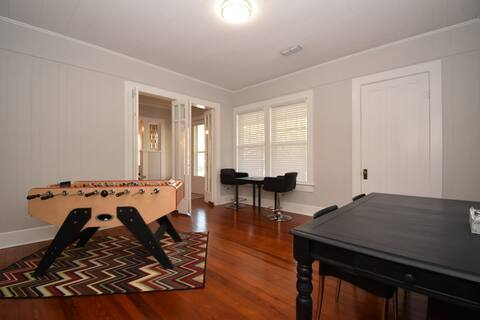 Spacious 2BD/2BA Home 1 Block from Downtown Ruston
