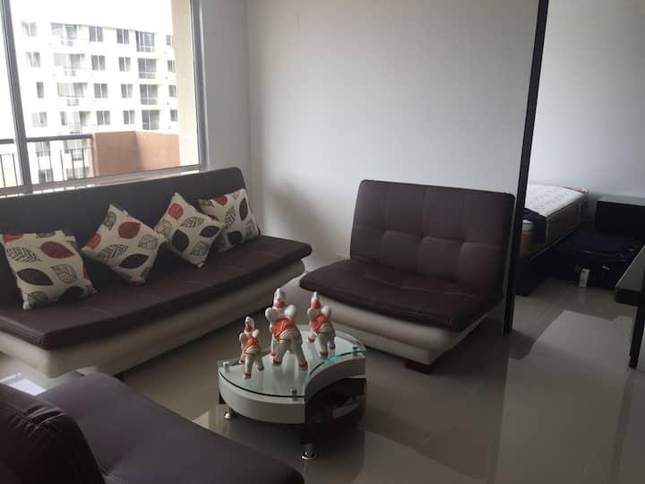 Espectacular Apartamento en Ricaurte/Girardot