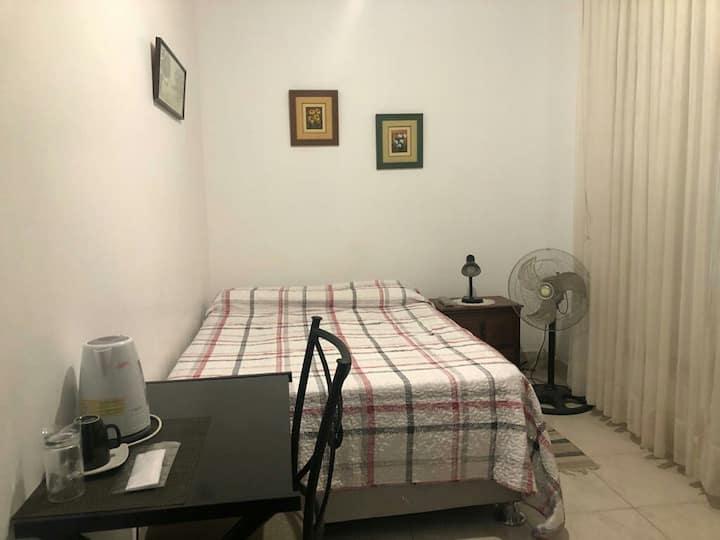 Acogedora habitación privada en Centro de Piura